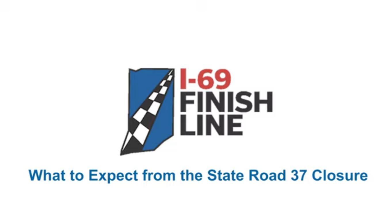 SR 37 Closures