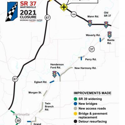 I-69 Road Improvements